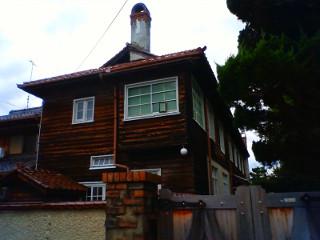 旧ヴォーリズ住宅3